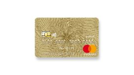 World Mastercard Gold